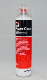 ΣΠΡΕΥ POWER CLEAN AEROSOL 600 ML