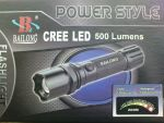 ����� POWER STYLE CREE LED